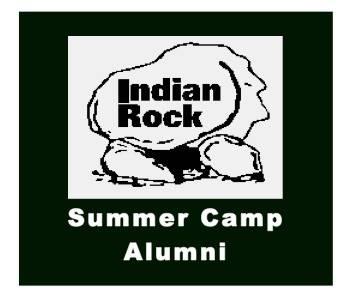 Summer Camp Alumni