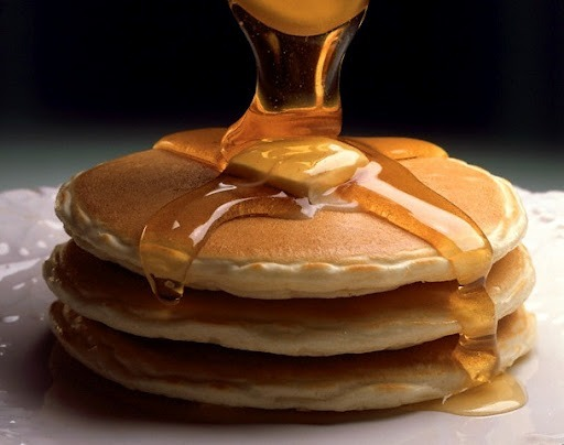 Annual Pancake Breakfast & Maple Sugaring Demonstration Fundraiser